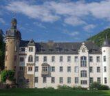 Mainz−Köln: Andernach Namedy Burg