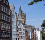Mainz−Köln: Bonn