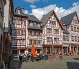 Mainz Häuser