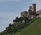 Mainz Cologne Rüdesheim castle