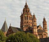 Mainz Kathedrale