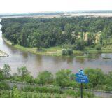 Moldau und Elbe
