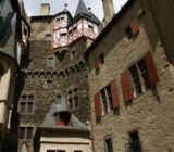 Moselkern Eltz Burg