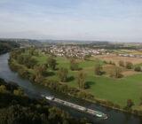 Neckar Bad Wimpfen Eberbach