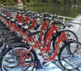 Normandie deck bikes