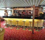 Normandie salon bar