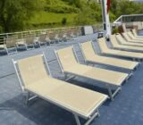 Normandie sun deck