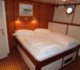 Princeza Diana cabin double