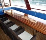 Princeza Diana salon deck