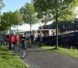 Quo Vadis exterior cyclists