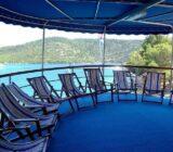 San Snova deck