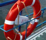 Sarah deck safety