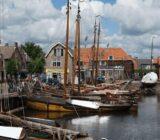 Spakenburg Hafen