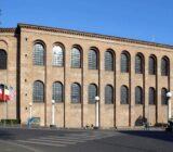 Trier Constantine basilica