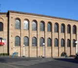 Trier Constantine Basilika