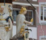 Trier Statue