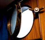 Vita Pugna cabin porthole