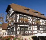 Weingarten Fachwerkhaus