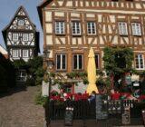 Zwischen Wimpfen und Ebersbach I
