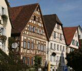 Zwischen Wimpfen und Ebersbach II