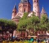 stadtansichten Mainz