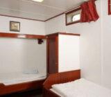 l Estello cabin twin