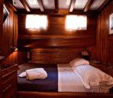 Deriya Deniz cabin double