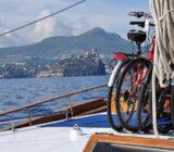 Deriya Deniz deck bike