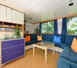 Mecklenburg lounge