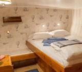 Panagiota cabin double