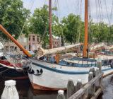 Schiff in Kampen