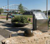 Arnhem Airborne Denkmal