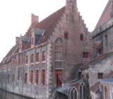 Brügge St. Jan Krankenhaus-Museum
