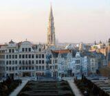 Brüssel Mont des Arts