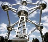 Brüssel Atommodell