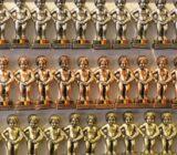 Brüssel Manneken Pis Souvenirs