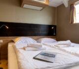De Nassau - Superior 2-Bettkabine Unterdeck