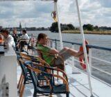 De Nassau deck