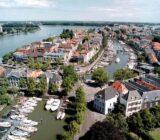 Dordrecht Luftansicht