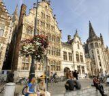 Gent Grote Markt
