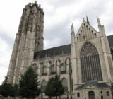 Mechelen Kathedrale