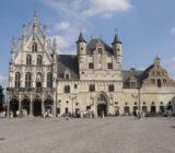 Mechelen Stadtzentrum