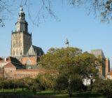Zutphen Walburgiskerk