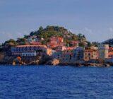 Italien Toskana Sail und Bike: Elba