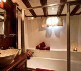 Silver Star II bathroom