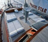Silver Star II deck