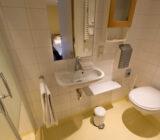 Merlijn - Badezimmer