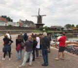 Wijk bij Duurstede Windmühle