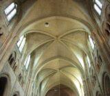 Kirche Interieur
