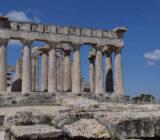 Tempel von Aegina